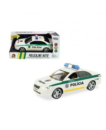 Auto Polícia SK 24cm