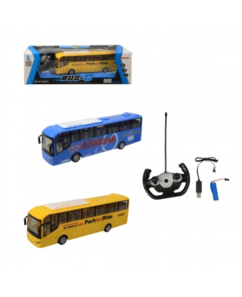 Autobus R/C 4 kanál