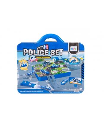 Set policajný v kufríku 25x22cm