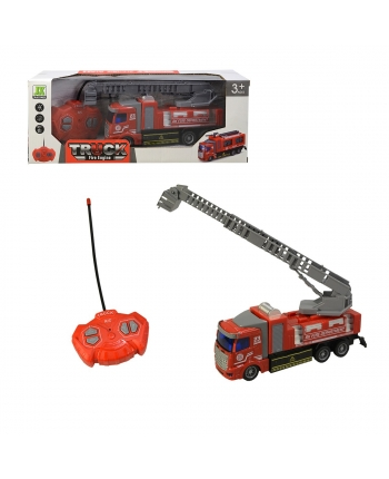 Auto hasičské R/C 29cm