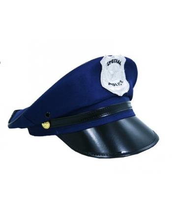 Čiapka policajná detská