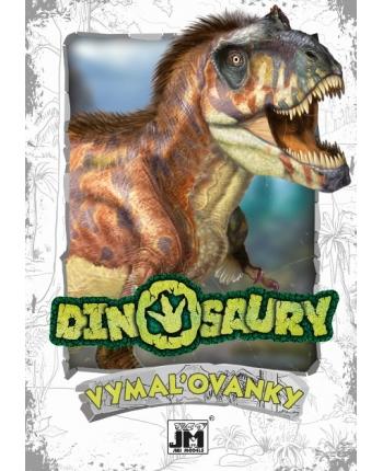 A5+ - Dinosaury