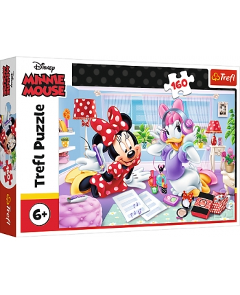 Puzzle 160 Disney Minnie
