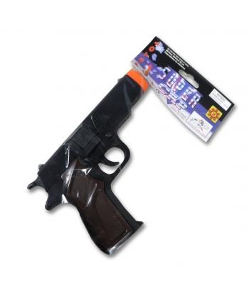 Pištol na kapsle