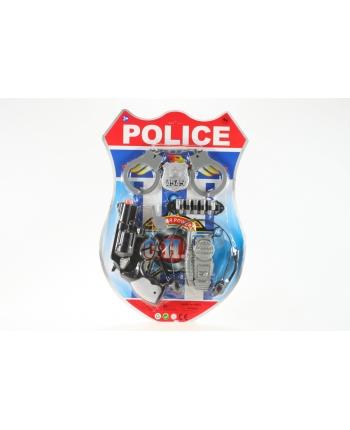 Sada polícia 42cm