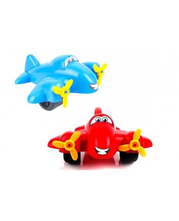 Lietadlo plastové