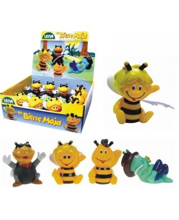 Včielka Maja a priatelia - gumená hračka