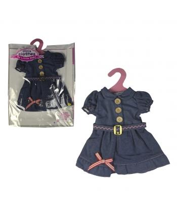 Oblečenie pre bábiky 23cm