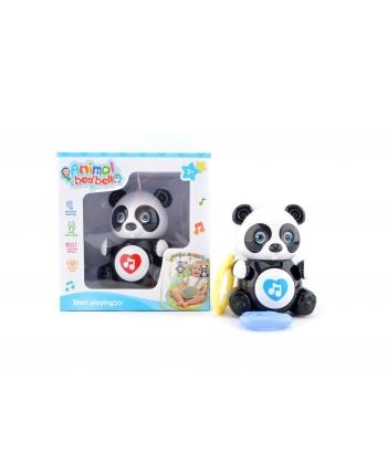 Panda so zvukom a hrazdičkou