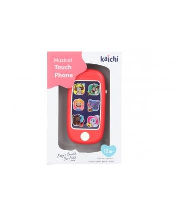 Baby dotykový telefón 14cm na batérie