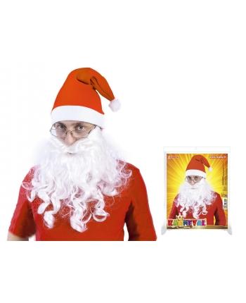 Fúzy Santa