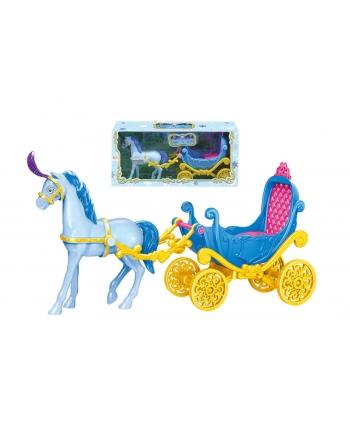 Kočiar s koníkom