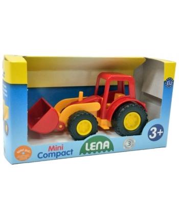 Mini compact - traktor