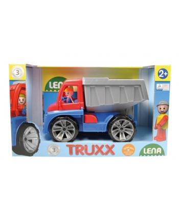 Truxx sklápač - krabica