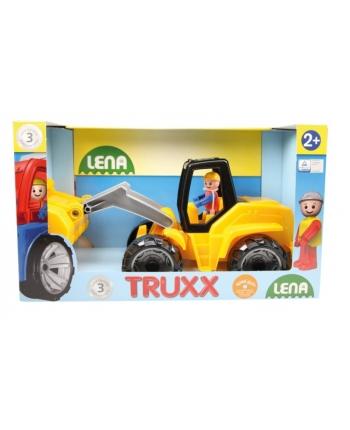 Truxx nakladač - krabica