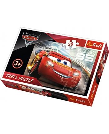 Puzzle 30 Cars 3