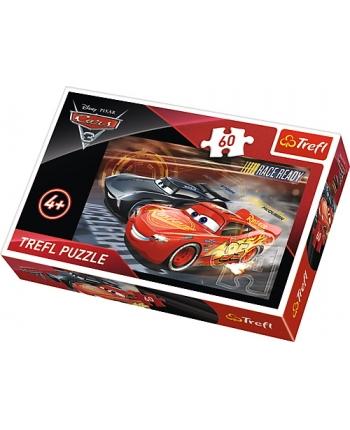 Puzzle 60 Cars 3