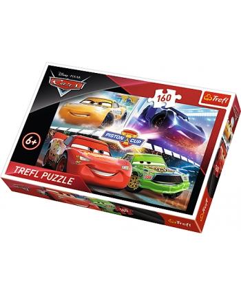 Puzzle 160 Cars 3