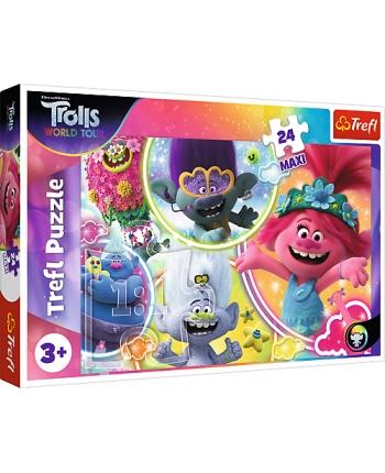 Puzzle 24 Maxi Trolovia