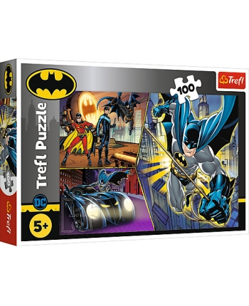 Puzzle 100 Batman