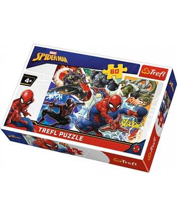 Puzzle 60 Spiderman