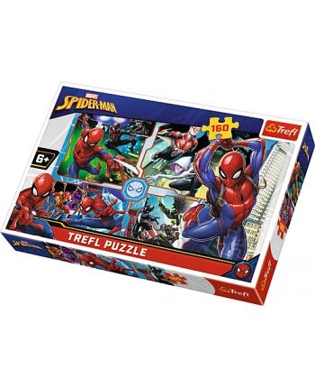 Puzzle 160 Spiderman