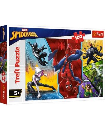 Puzzle 100 Spiderman