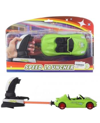Auto vystrelovacie