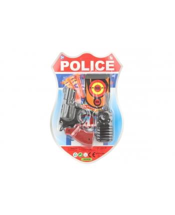 Sada policia malá 19x29cm