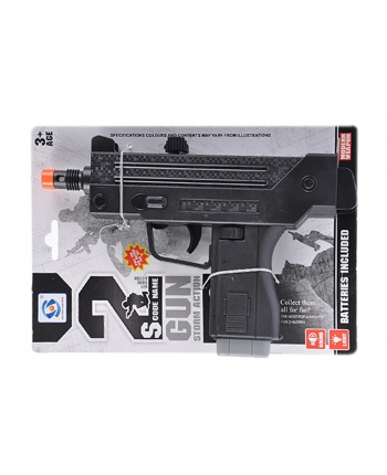 Pištol B/O 17cm