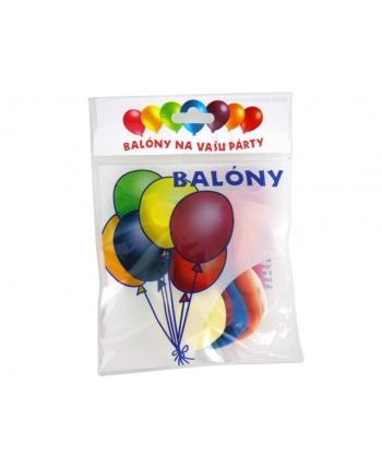 Balón guľa  A100,10ks v balení
