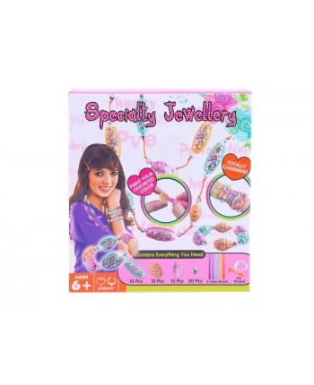 Výroba náramkov a náhrdelníkov