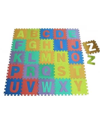 Penové puzzle 26ks