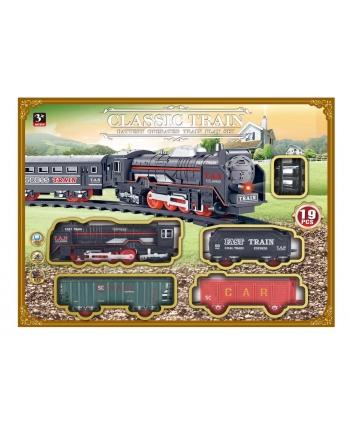 C-TRAIN Vláčiky na batérie