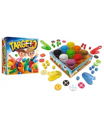 Hra Targeto
