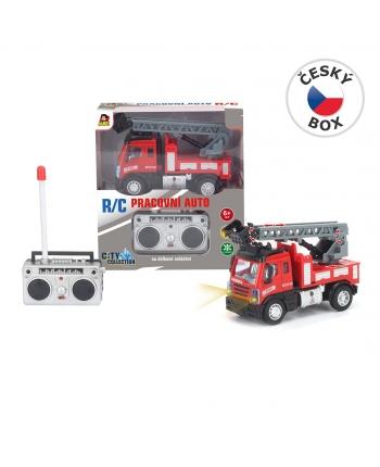 Auto hasičské na dialkové ovládanie