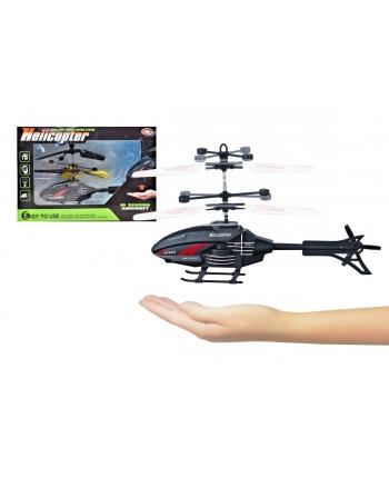 Helikoptéra na ovládanie rukou