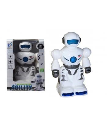 Univerzálny robot s hudbou 12x19cm