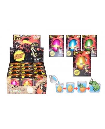 Liahnúce vajce - Dino 6cm
