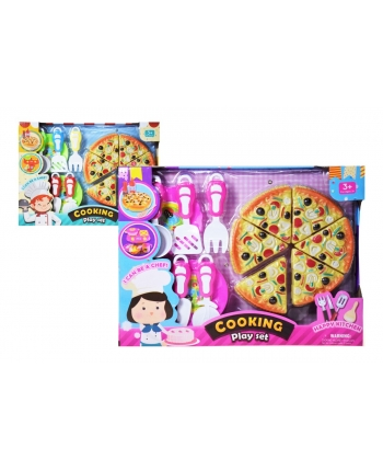 COOKING Pizza set