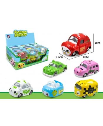1:64 Baby autíčko