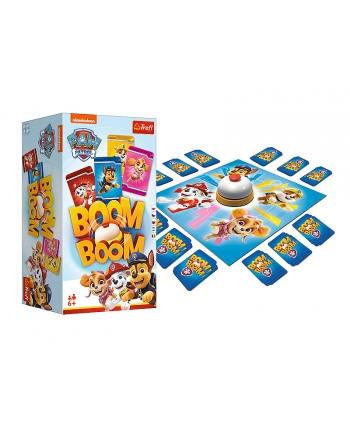Hra Boom Boob Paw Patrol