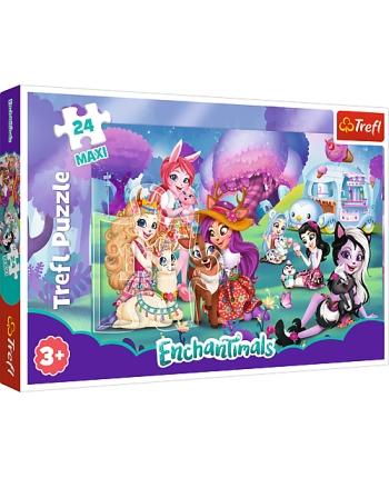 Puzzle 24 Maxi Enchantimals