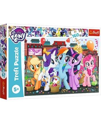 Puzzle 160 My Little Pony