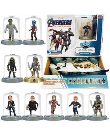 Figúrky Avengers v sáčku 7cm,18ks v dbx