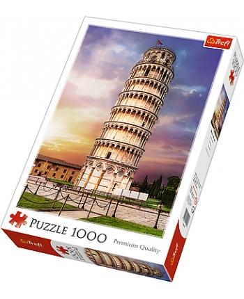 Puzzle 1000 Veža v Pise