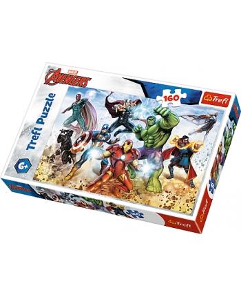 Puzzle 160 Avengers