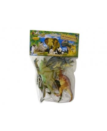 Dinosauri v sáčku 5ks väčšie