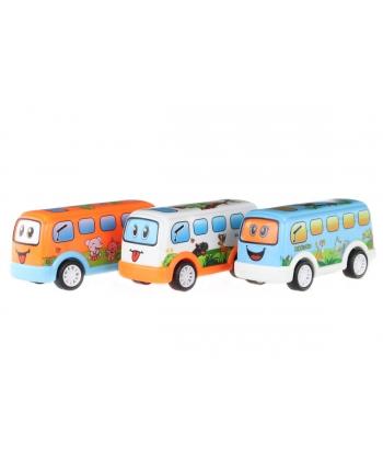 Baby autobus 12ks v dbx