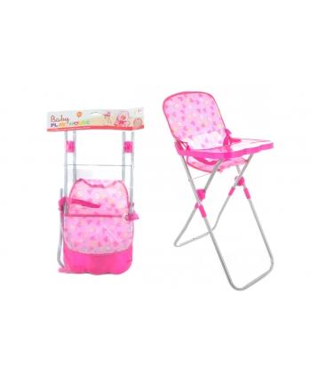Stolička pre bábiky 61cm